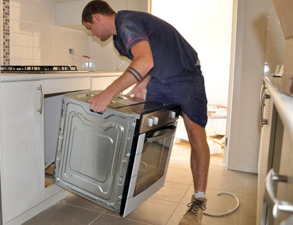 How to Install Oven | Geoffsclub